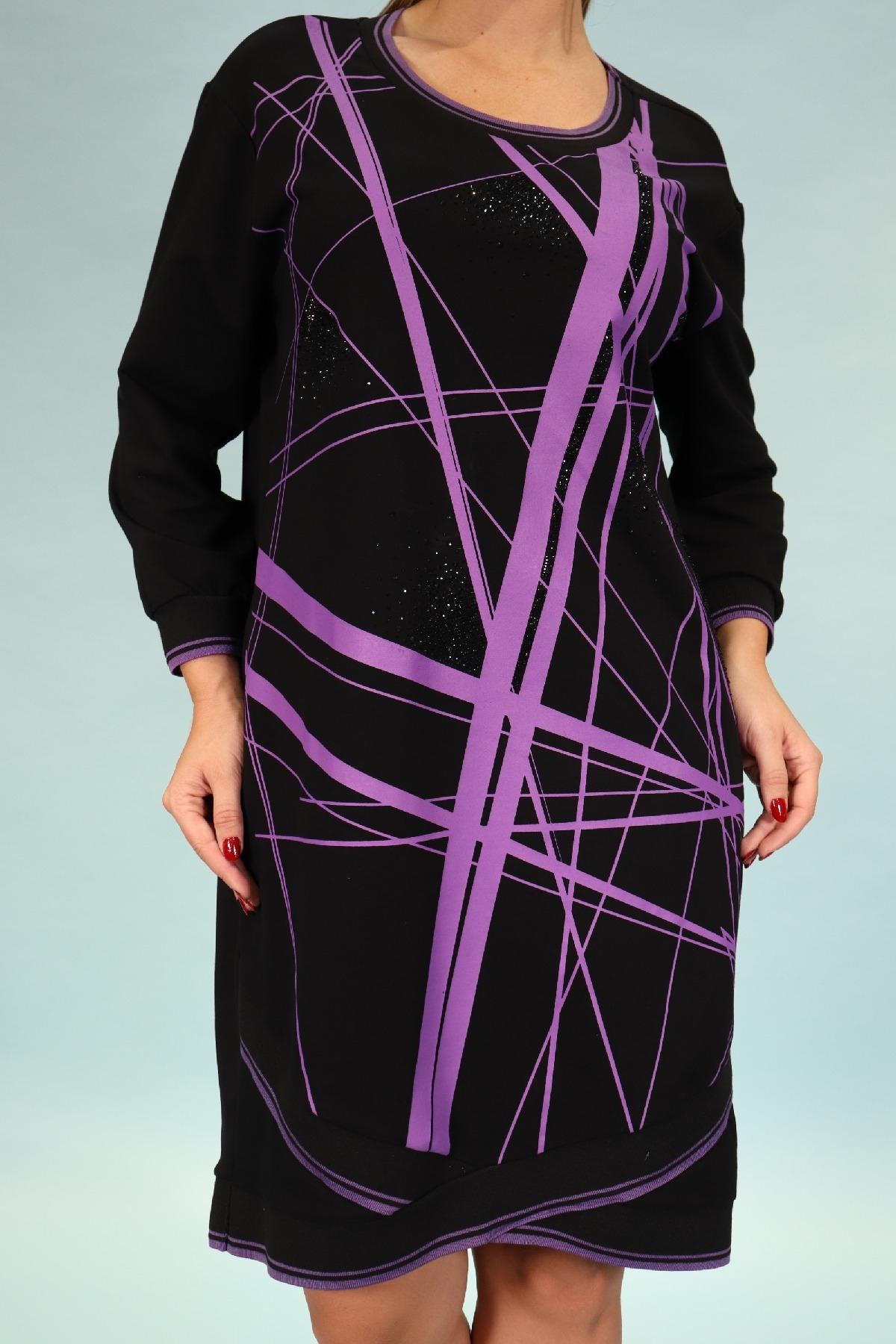 Day Dresses Medium-Lilac