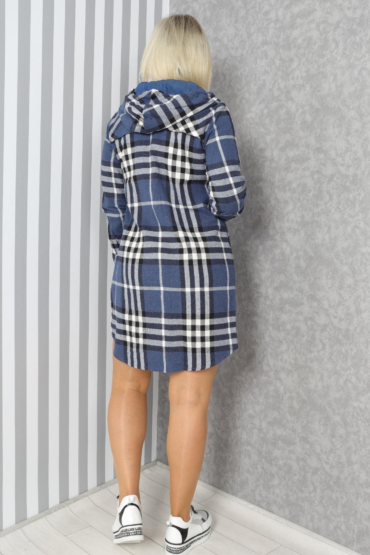 Coats-Blue