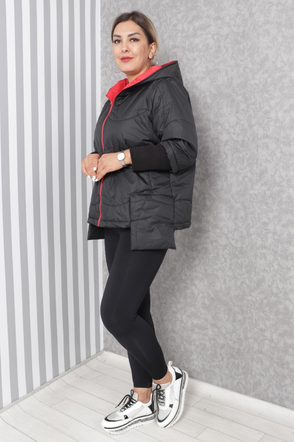 Coats-Red