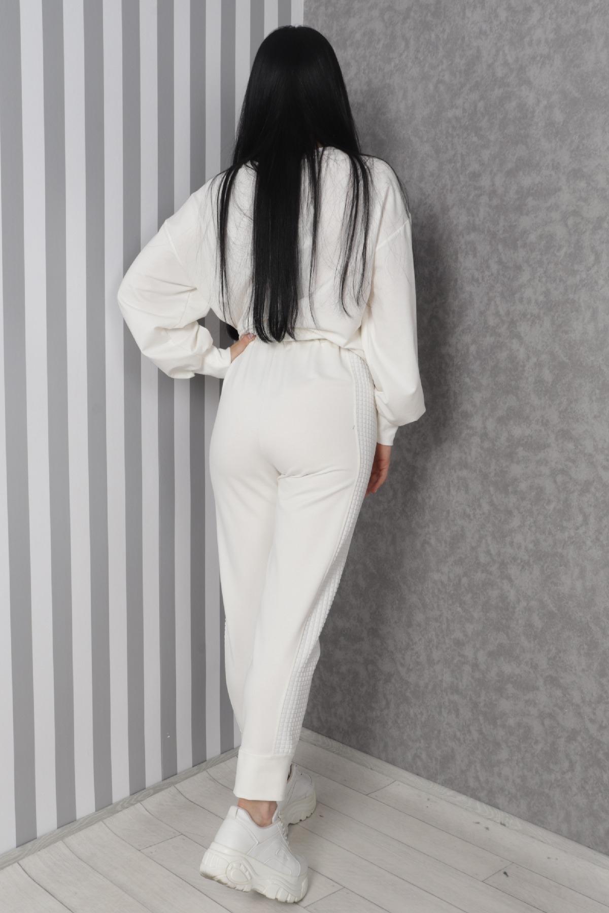 women pants-White